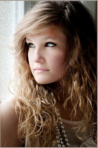 Portrait of Emily Salley