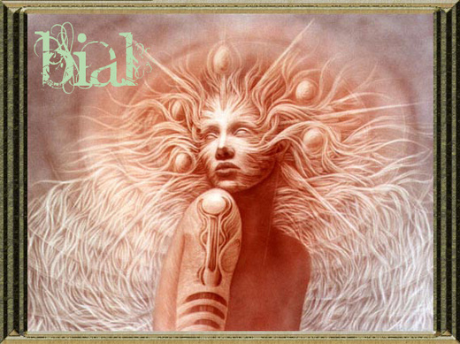 Untitled image for Bial
