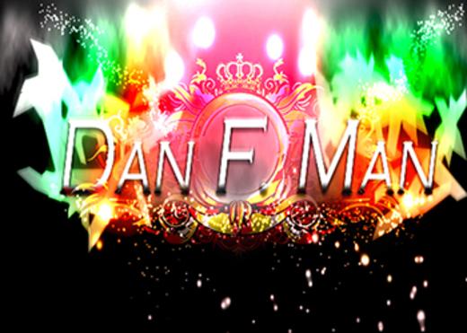 Untitled image for Dan F. Man