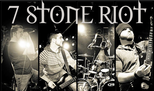 Untitled image for 7 Stone Riot