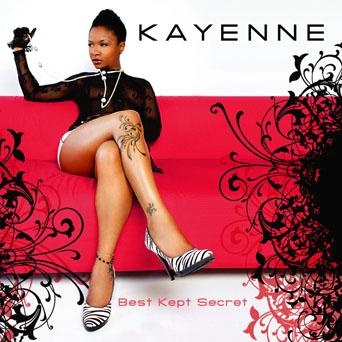 Untitled image for Kayenne
