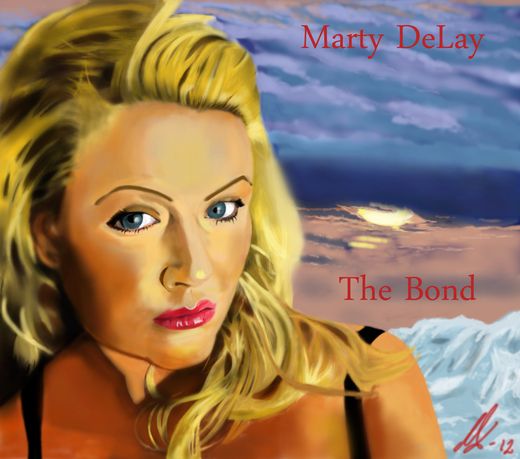 Untitled image for Marty DeLay
