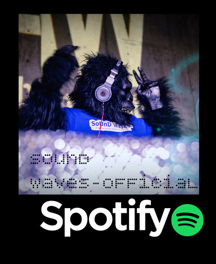 Untitled image for SoUnD WaVeS-official