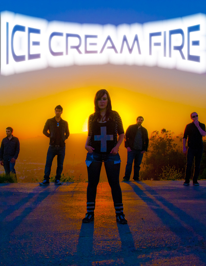 Untitled image for ICE CREAM FIRE