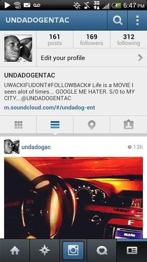 Untitled image for UNDADOG ENT