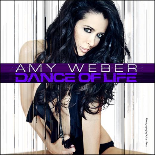 Portrait of Amy Weber