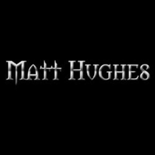 Portrait of Matt Hughes
