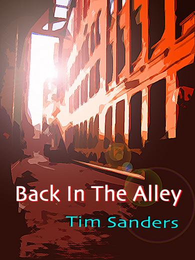 Untitled image for Tim Sanders