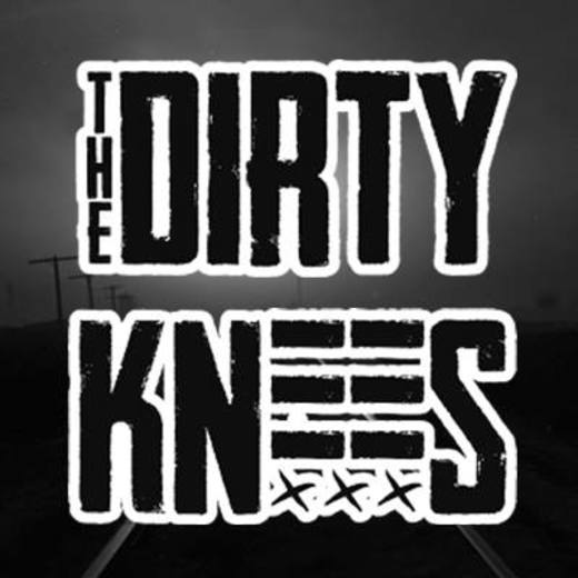 Portrait of The Dirty Knees