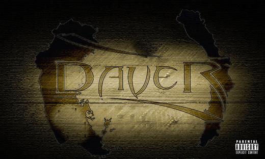 Portrait of Daver
