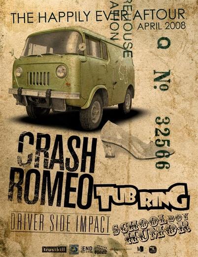 Untitled photo for Crash Romeo