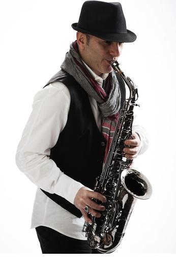 Portrait of Rocco Ventrella