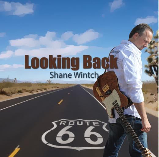 Portrait of Shane Wintch