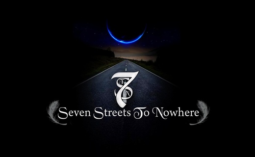 Portrait of Seven Streets To Nowhere