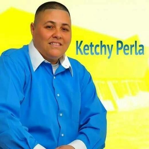 Portrait of Ketchy Perla