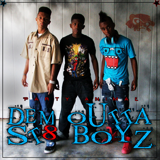 Untitled image for Dem Outta ST8 Boyz