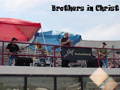 Untitled image for BnC-Brothers in Christ