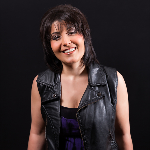 Portrait of Sabrina Fallah