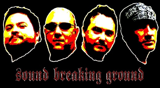 Untitled image for Sound Breaking Ground