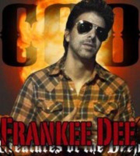 Portrait of Frankee Dee
