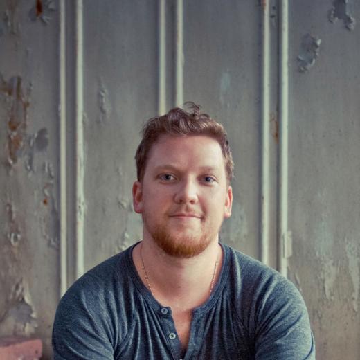 Portrait of Jason Martin