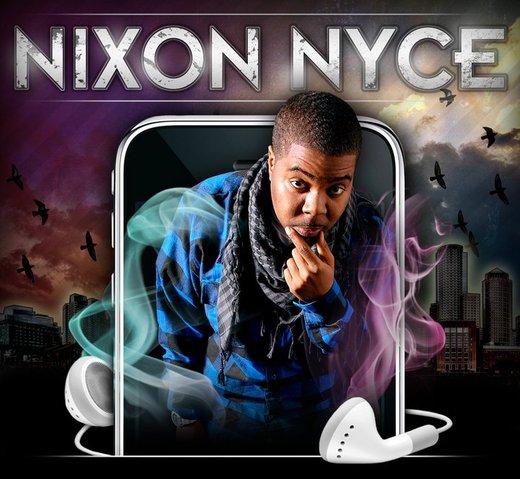 Untitled image for Nixon Nyce