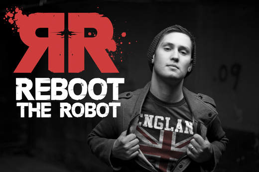 Untitled image for Reboot The Robot