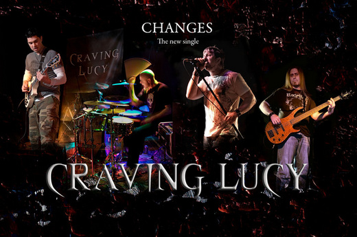Untitled photo for Craving Lucy