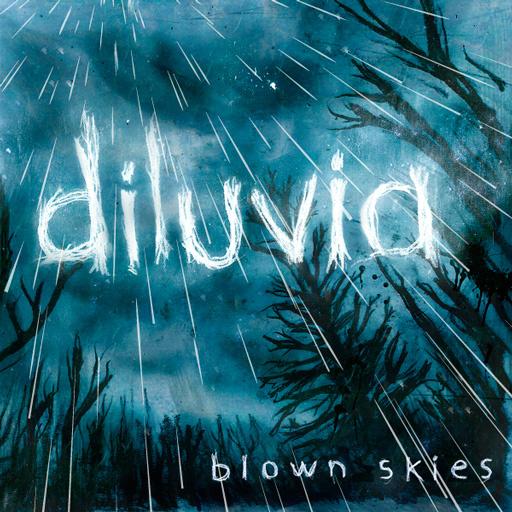 Portrait of Diluvia