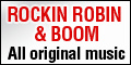 Untitled image for Rockin Robin & Boom