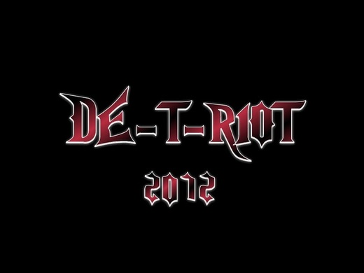 Portrait of DE-T-RIOT