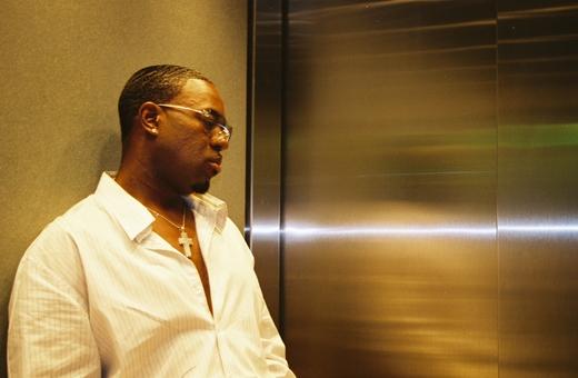Portrait of Melvin Duane D'Arby