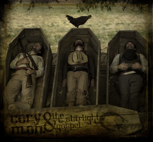 Untitled image for Cory Mon & the Starlight Gospel