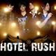Portrait of Hotel Rush