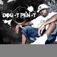 Portrait of Dog-t pen-t