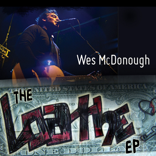 Untitled image for Wes McDonough