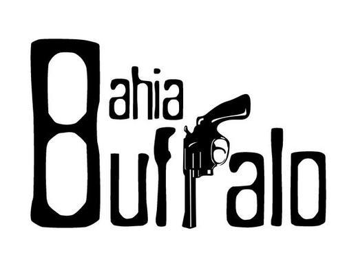 Portrait of Bahía Buffalo