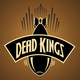 Portrait of Dead Kings