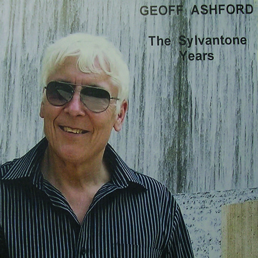 Untitled image for Geoff Ashford