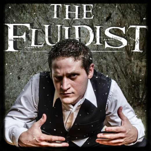Portrait of The Fluidist