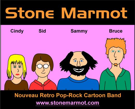 Untitled image for stonemarmot