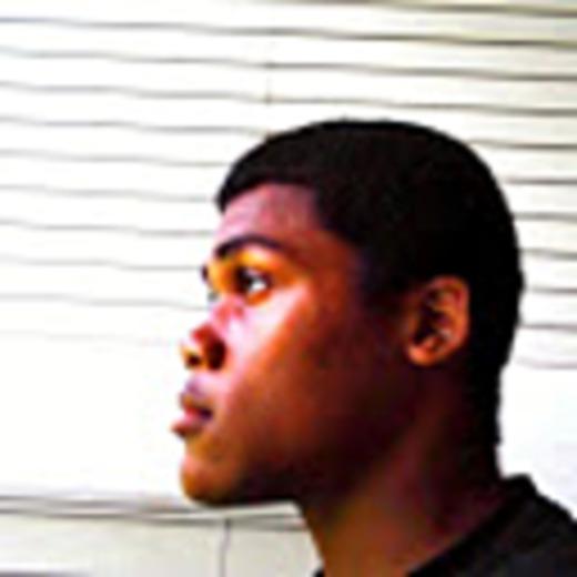 Portrait of Brandon Coleman