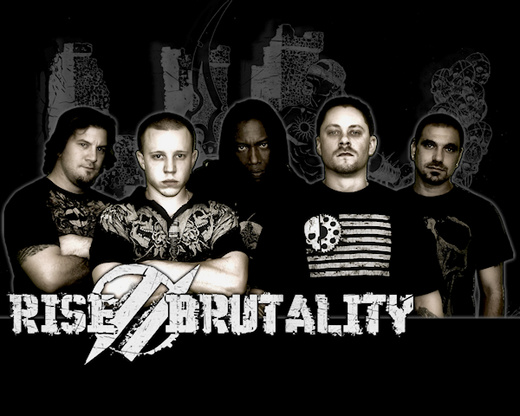 Portrait of rise2brutality