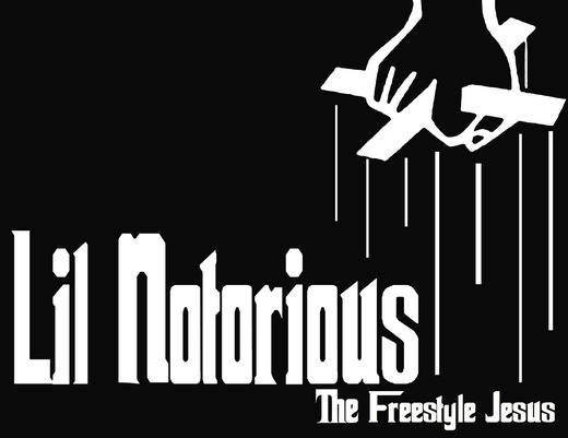 Untitled image for Lil Notorious aka The Freestyle Jesus