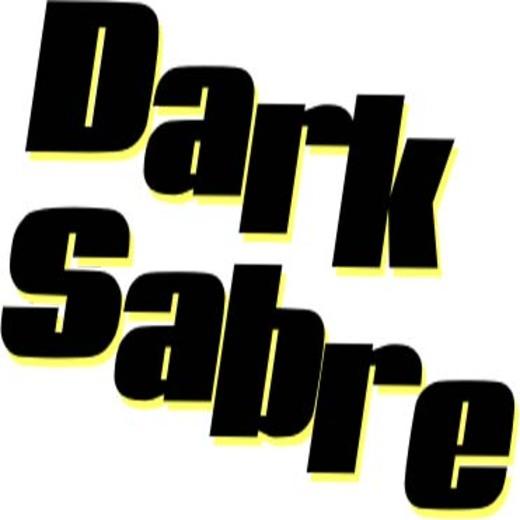 Portrait of Dark Sabre