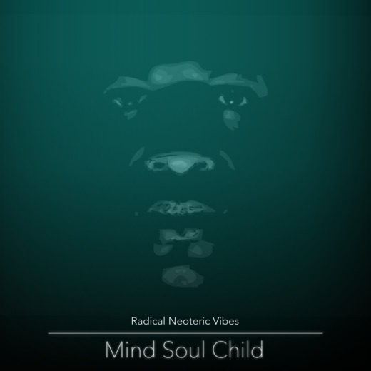 Portrait of Mind Soul Child