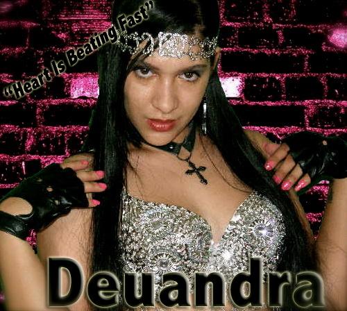 Portrait of Deuandra