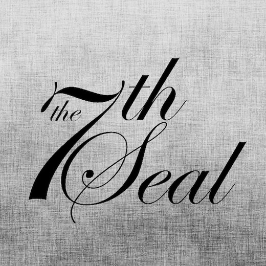 Portrait of The 7th Seal