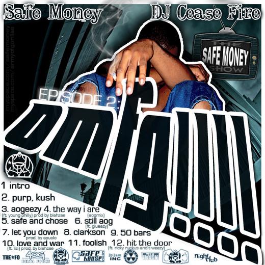 Untitled image for Safe Money