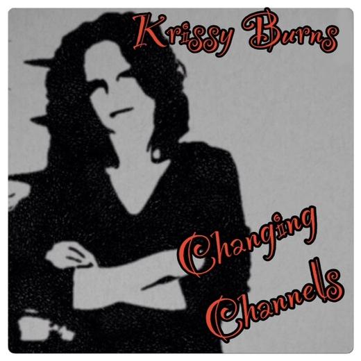 Portrait of Krissy Burns